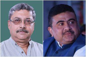 Not joining BJP, Suvendu Adhikari to take on Kalyan Banerjee as normal TMC MLA: Report