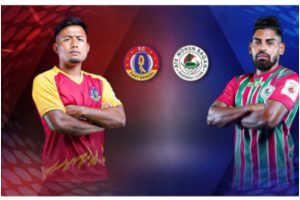 East Bengal vs Mohun Bagan Kolkata Derby: One wants to continue winning, other wants successful ISL debut