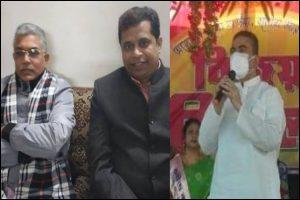 'Join BJP': Dilip Ghosh, Saumitra Khan intensify rumours about Suvendu Adhikari leaving TMC