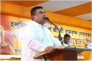 BJP will form government in West Bengal, says Suvendu Adhikari after deserting TMC
