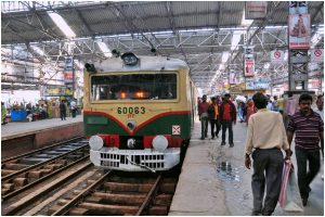 Sealdah, Howrah back to normal as local train services resume after seven months