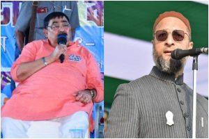 'AIMIM is BJP's middleman': TMC strongman Anubrata Mandal on Asaduddin Owaisi's party