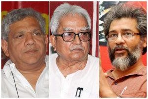 Won't go soft on TMC: Sitaram Yechury, Biman Bose rejects CPIML Liberation's idea