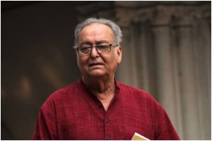 From PM Narendra Modi to Sourav Ganguly, tributes pour in for late Soumitra Chatterjee