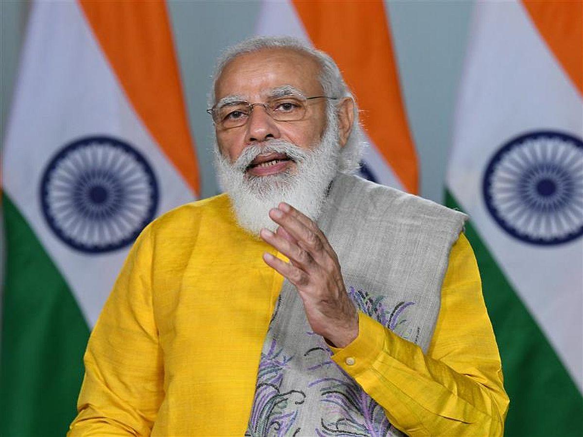 Tech Summit, Bengaluru, Narendra Modi, PM Modi, technology