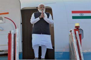 PM Modi to visit Varanasi today; will dedicate six-lane highway project, participate in Dev Deepawali