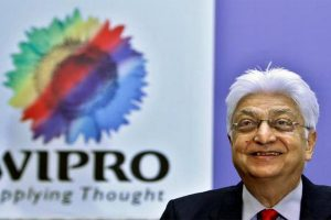 Wipro's Premji emerges as most generous Indian in FY20