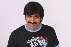 Ravi Teja starts shooting for 68th film