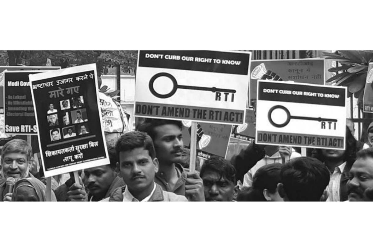 Civil society, Prevention of Corruption Act 1988, restructuring of party,