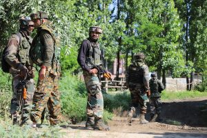 3 Maoists killed during search operation by security forces in Bihar's Gaya district