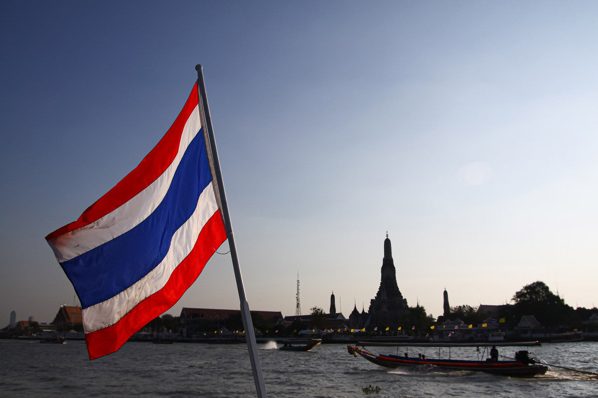 Thailand, ruling government, monarchy, Prime Minister Prayuth Chan-o-Cha,