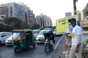 Delhi logs 98 fresh Covid fatalities, 5,482 cases