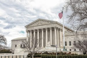 US Supreme Court denies request by Pennsylvania's Republicans to immediately halt counting of ballots
