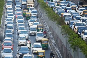 Delhi govt starts home delivery, fitment of high-security registration plates