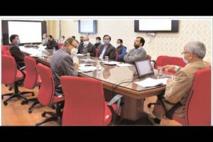 HP to set up water, sanitation committees in gram panchayats