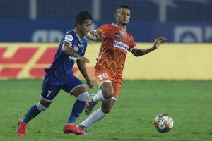 ISL: Chennaiyin FC beat FC Goa 2-1 in pulsating encounter to register 2nd win