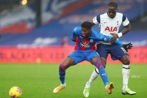 Premier League: Tottenham Hotspur remained at top despite 1-1 draw against Crystal Palace