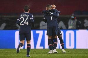 Champions League: Neymar's hat-trick, Kylian Mbappe's brace take PSG to knockouts