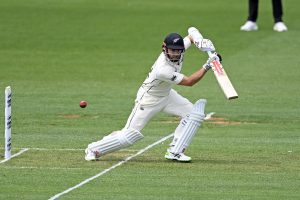 Kane Williamson, Ross Taylor help New Zealand in dominating over West Indies on Day 1