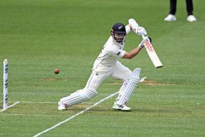'Very fortunate' to play against Steve Smith, Virat Kohli, says Kane Williamson