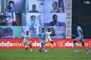 Mumbai City FC beat wasteful Odisha FC to continue impressive run in ISL 2020-21