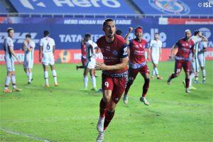 ATK Mohun Bagan taste maiden defeat in ISL 2020-21 as Jamshedpur FC beat them 2-1