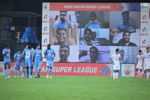 ISL: Mumbai City FC beat Chennaiyin FC 2-1 to scale to top of points table