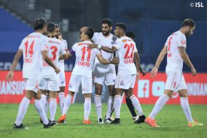 ISL: Sunil Chhetri, Cleiton Silva help Bengaluru FC beat Odisha FC 2-1