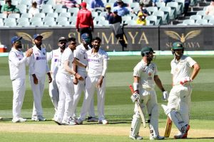 Cricket Australia's heartfelt gesture to team India after 'memomrable' Test series