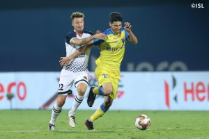 ISL: Late equaliser from Kerala Blasters deny SC East Bengal maiden win