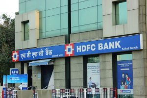 HDFC Bank shares plunge after RBI asks it to temporarily stop launch of new digital initiatives