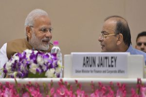 'Warm personality, intellect, legal acumen missed by all': PM Modi remembers Arun Jaitely on his birth anniversary