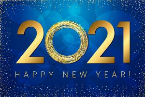 President, Vice President greet nation on eve of New Year 2021