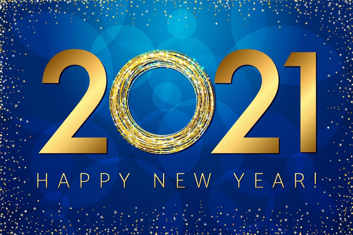 New Year 2021, Ram Nath Kovind, M Venkaiah Naidu, New Year, Venkaiah Naidu, 2021