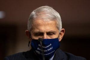 Have to assume pandemic is going to get worse: Fauci