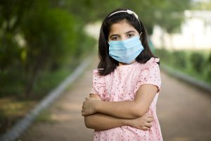 More than one-third Covid kids show no symptoms: Study