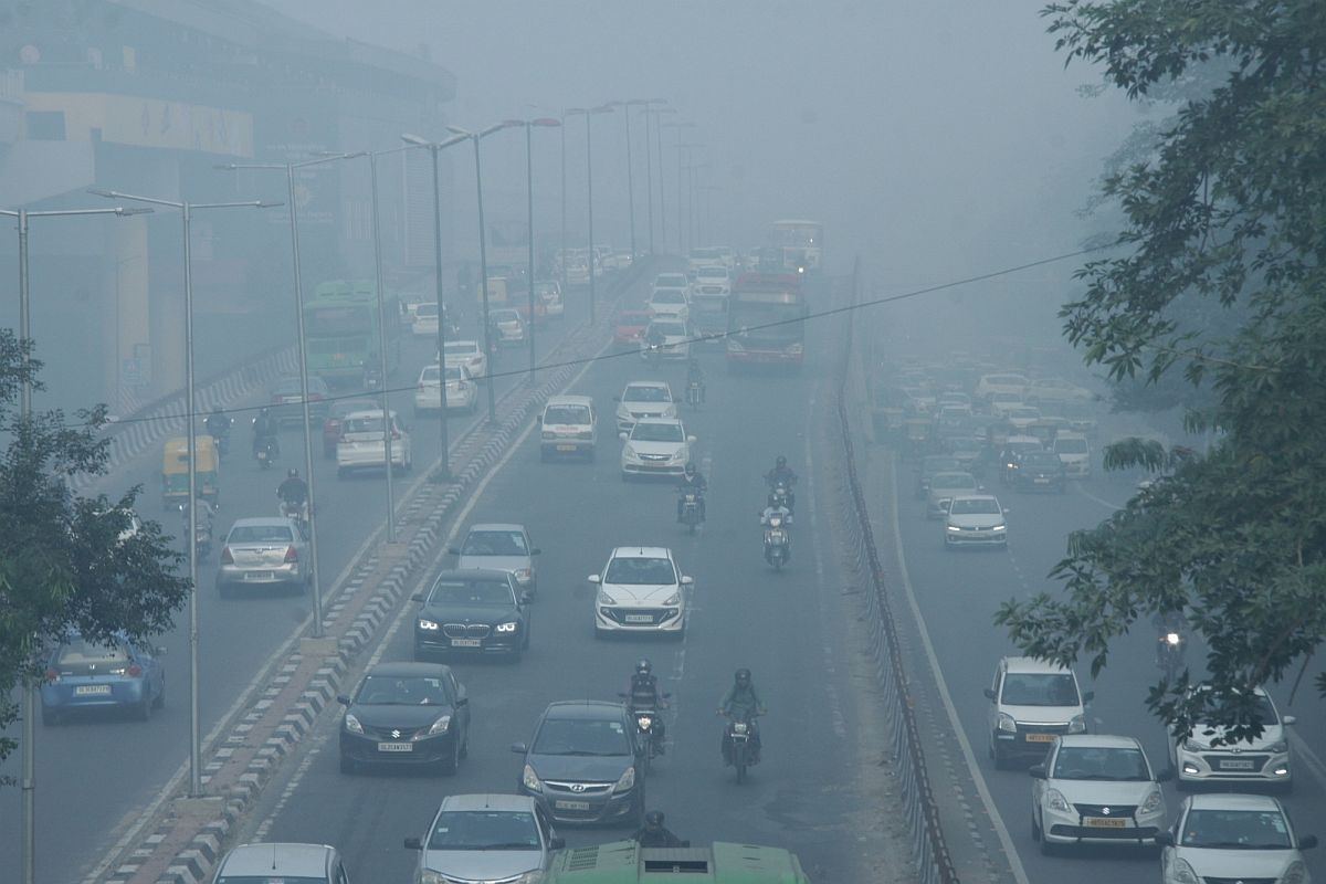 Delhi, air quality, air pollution, AQI, Ghaziabad, Greater Noida, IMD