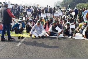Barring few incidents, Bharat Bandh passes off peacefully in western UP