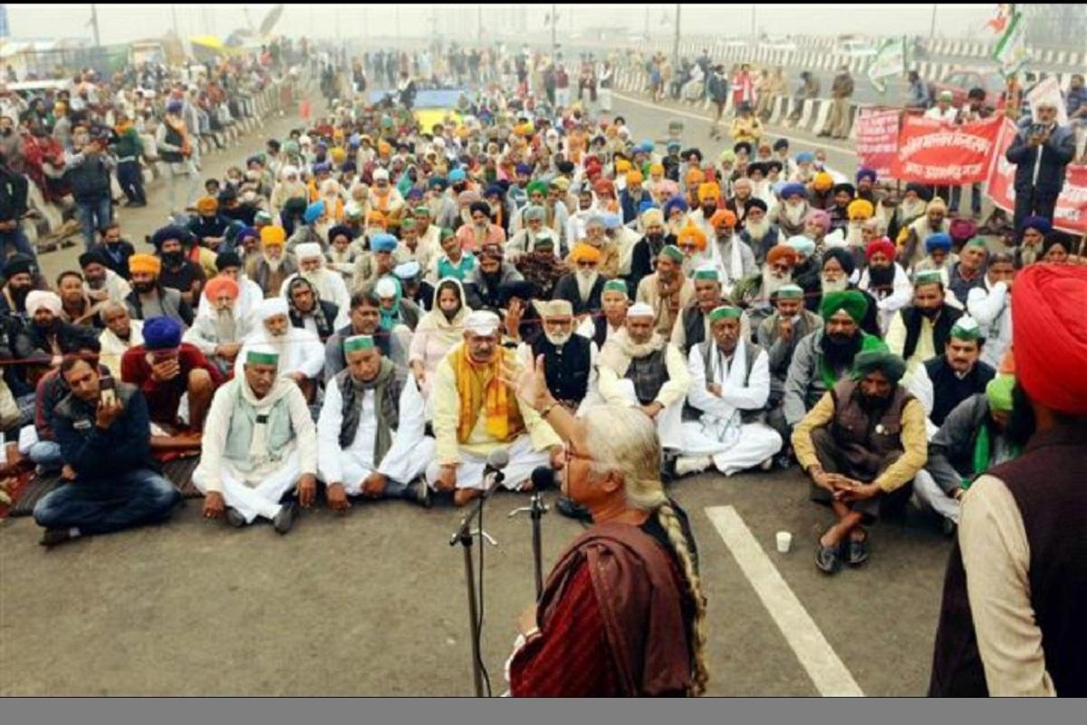 Farmers, farmers union, farm laws, farmers protest, minimum support price, MSP