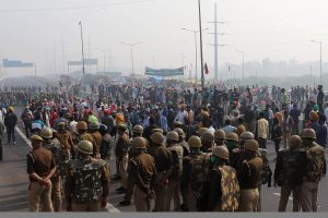 Farmers protest: Government offers written assurance on MSP, today's meeting cancelled
