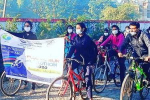 Fit India Cyclothon gets huge response, around 13 lakh participate in first week of launch