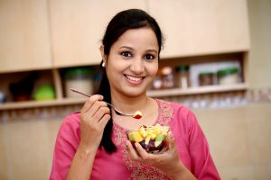 Plant-based diet improves cardiometabolic risk factors: Study