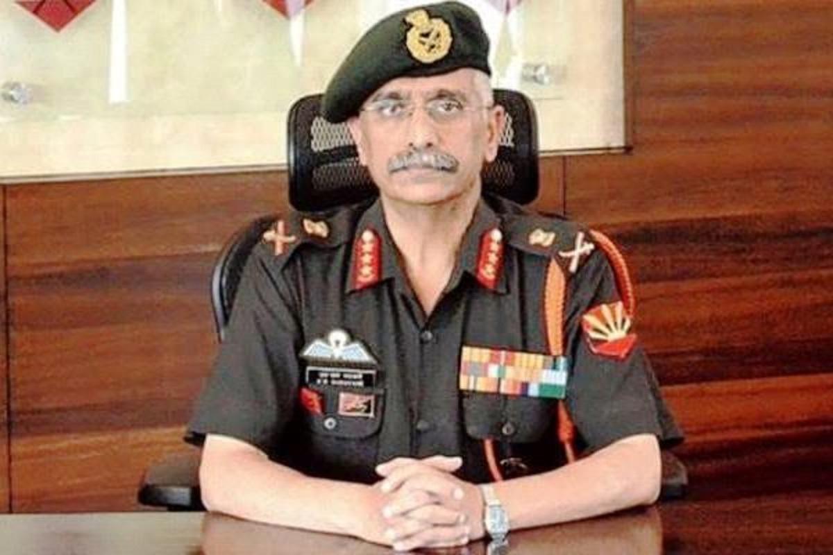 Chief of the Army Staff Gen M M Naravane, Bangladesh, defence cooperation,