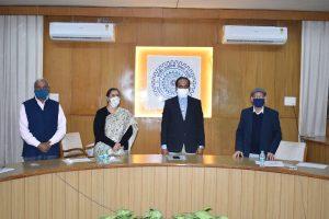 IIT Roorkee establishes Institute Chair Professorship