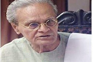 Manu Mukherjee, veteran Bengali actor, dies of cardiac arrest