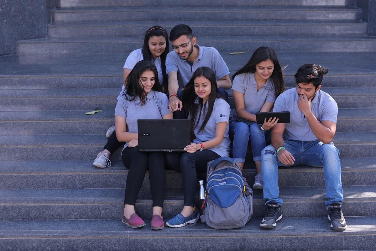 Marwadi University, MUIIR, student innovation, entrepreneurship, Rajkot, Gujarat