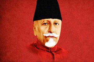 Abul Kalam Azad had no 'Bharat aur Bhartiyata' in his heart: UP Minister's shocker