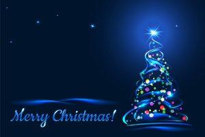 President, Vice President greet nation on Christmas eve