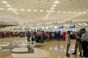 Delhi govt mandates 7-day institutional quarantine for UK flyers