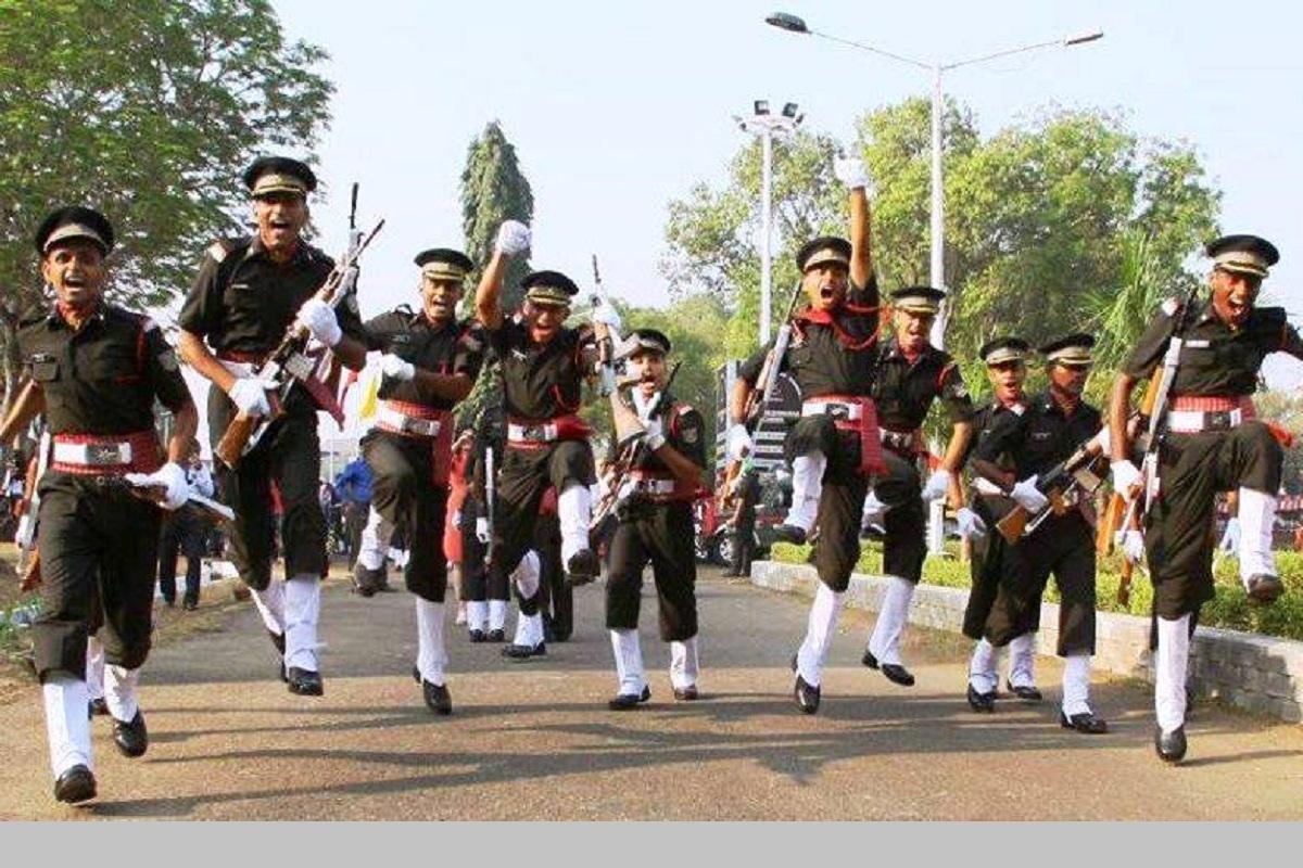 Centurion Defence Academy, NDA aspirants, SRNTH, Indian Armed Forces